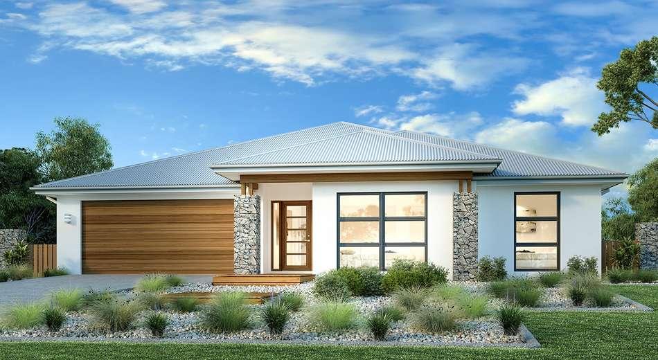 Lot 1, Build New! Highfields Estate