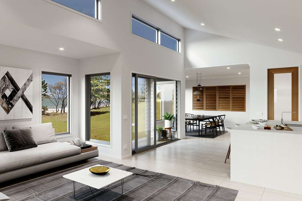 Second view of Homely house listing, Lot #7140 Kurrajong Circuit, Peregian Springs QLD 4573