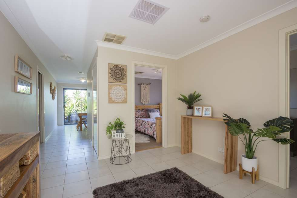 Fifth view of Homely unit listing, 3/12 Raymond George Place, Lara VIC 3212