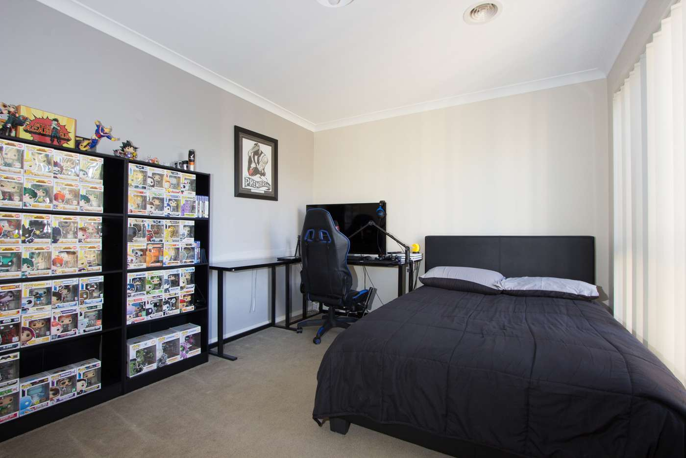 Sixth view of Homely unit listing, 3/12 Raymond George Place, Lara VIC 3212