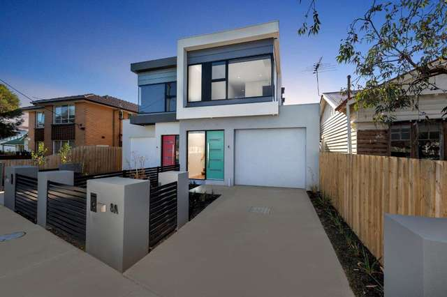 8a Hartley Avenue, West Footscray VIC 3012