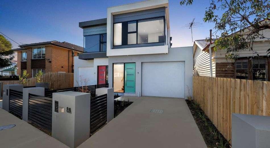8a Hartley Avenue, West Footscray VIC 3012