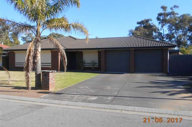 35 Prosperity Way, Andrews Farm SA 5114
