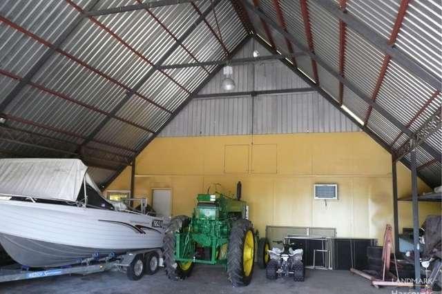 849 Kirknie Road, Home Hill QLD 4806