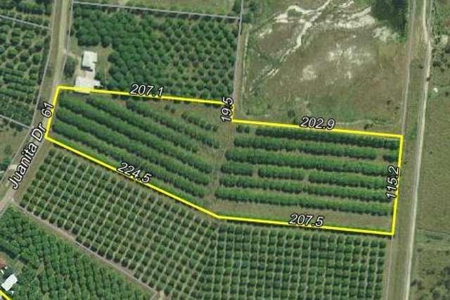 53 Juanita Drive, Mount Kelly QLD 4807