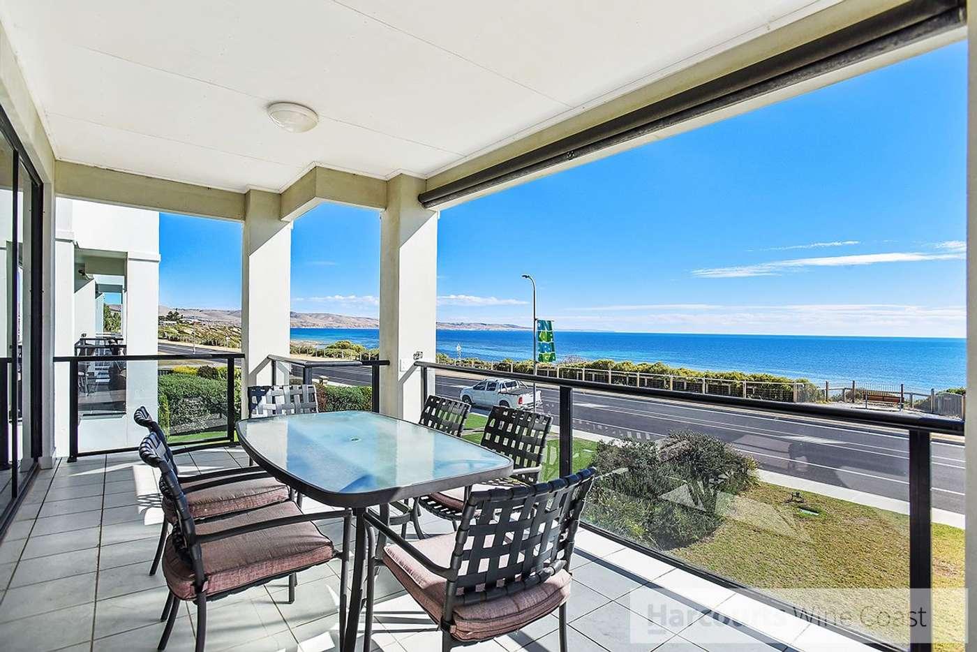 Main view of Homely townhouse listing, 136B Esplanade, Aldinga Beach SA 5173