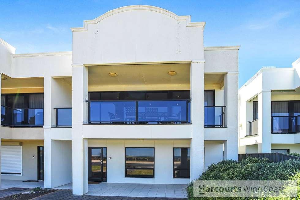 Third view of Homely townhouse listing, 136B Esplanade, Aldinga Beach SA 5173