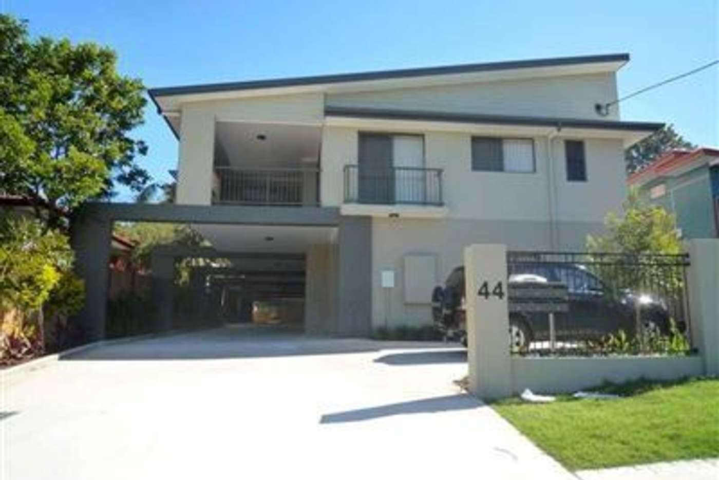 Main view of Homely apartment listing, 6/44 Church Road, Zillmere QLD 4034