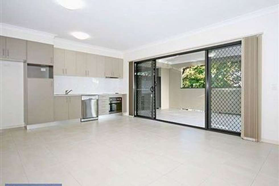 Second view of Homely apartment listing, 6/44 Church Road, Zillmere QLD 4034