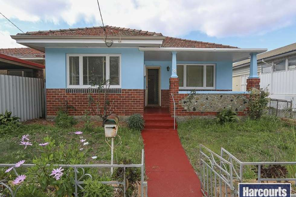 Second view of Homely house listing, 78 Seventh Avenue, Maylands WA 6051