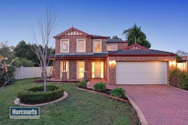 4 Chateau Close, Croydon VIC 3136