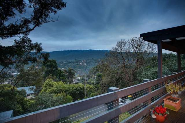 14 Forest View Lane, Upper Ferntree Gully VIC 3156