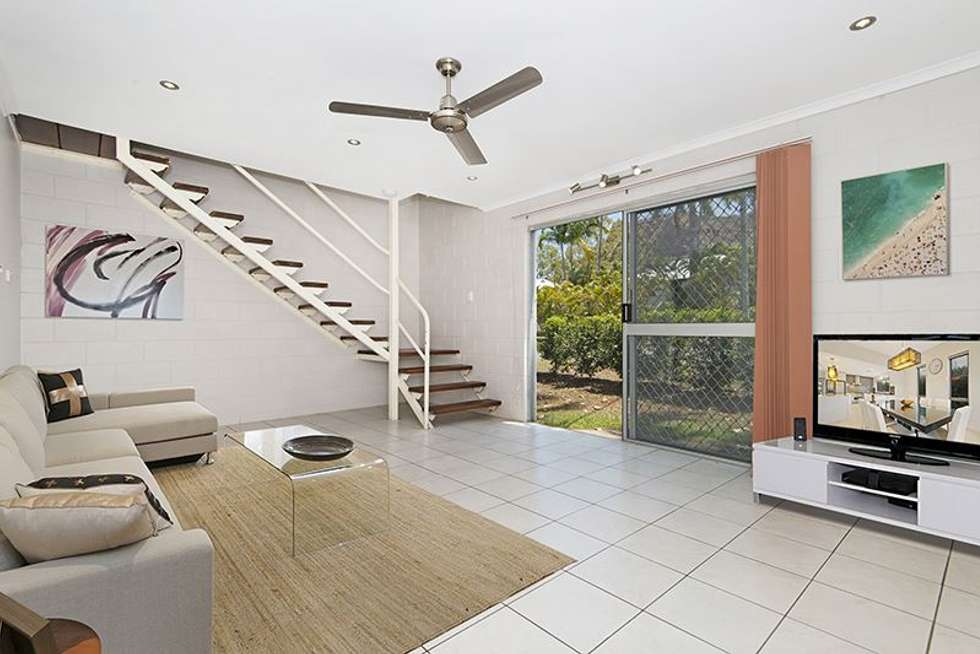 Second view of Homely unit listing, 9/21-23 Landsborough Street, North Ward QLD 4810