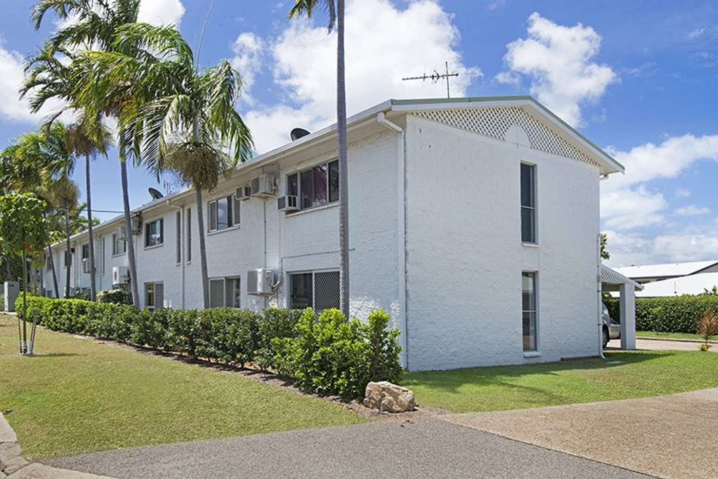Seventh view of Homely unit listing, 9/21-23 Landsborough Street, North Ward QLD 4810