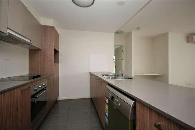 21/31 Ramsgate Street, Kelvin Grove QLD 4059