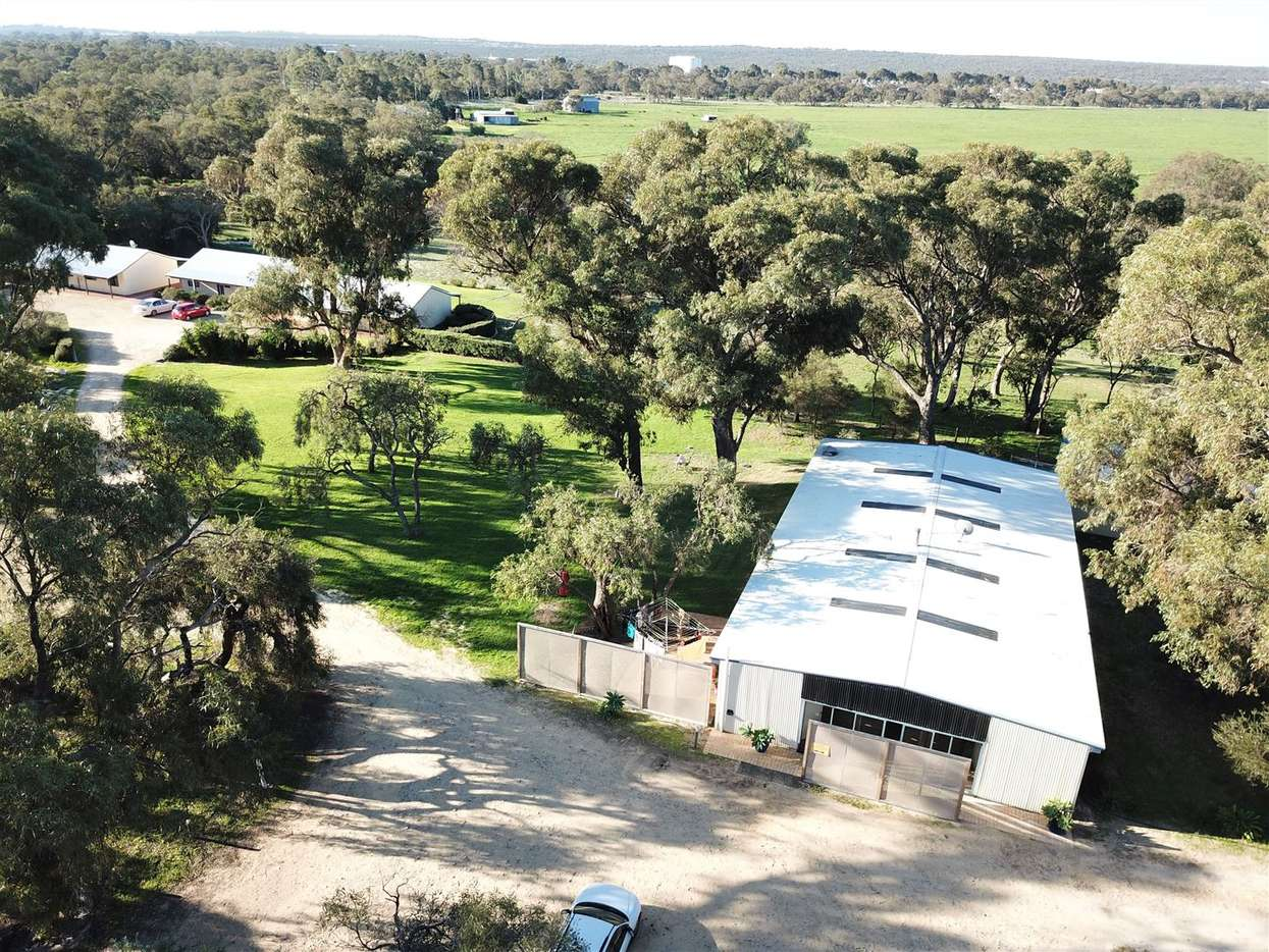 Main view of Homely house listing, 1010 Chitna Road, Gingin, Neergabby, WA 6503