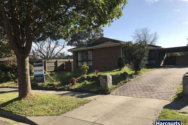 27 Cheviot Avenue, Berwick VIC 3806