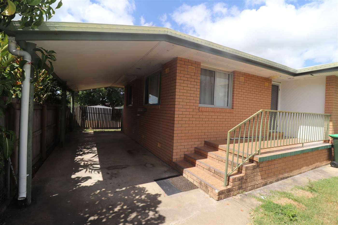 Main view of Homely house listing, 4 Catherine Street, Ayr QLD 4807