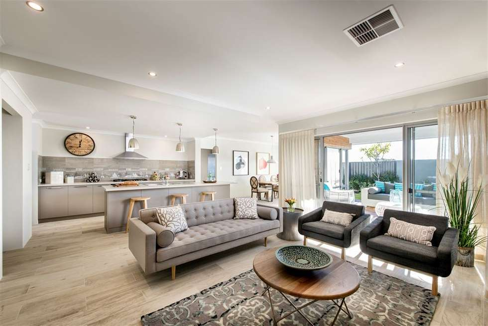 Fourth view of Homely house listing, 5 Wattleseed Avenue, Banjup WA 6164