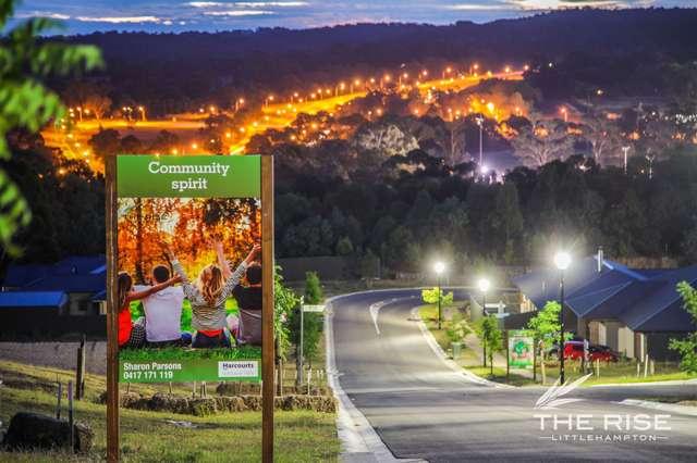 The Rise Hallett Road, Littlehampton SA 5250