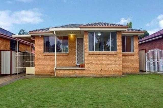 57 Gerald Crescent, Doonside NSW 2767
