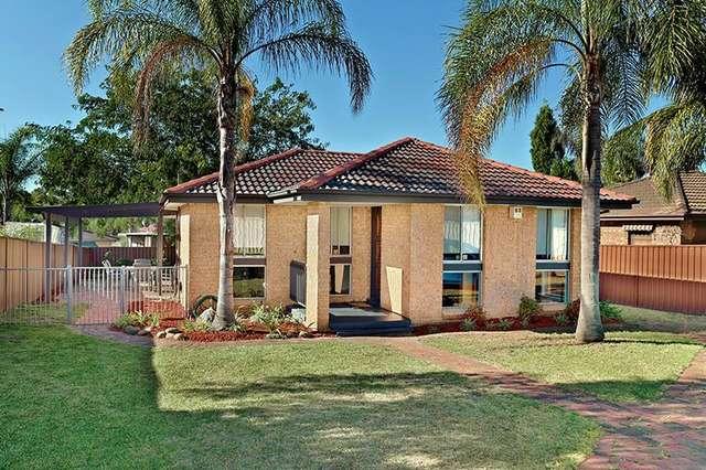 21 Roath Place, Prospect NSW 2148