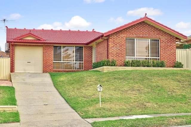 10 Hurricane Drive, Raby NSW 2566