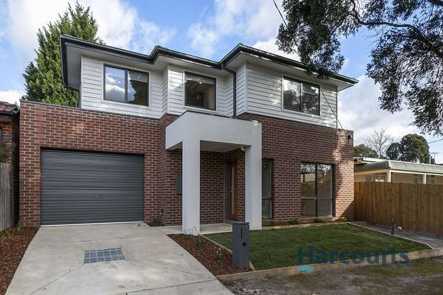5 Sherwood Avenue, Ringwood East VIC 3135