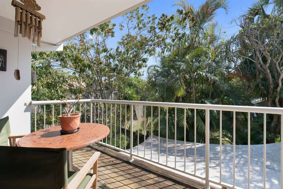 Fourth view of Homely townhouse listing, 24/11 Glin Avenue, Newmarket QLD 4051