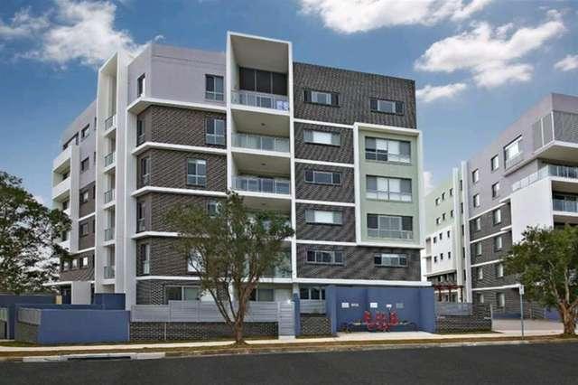 8/12-20 Tyler Street, Campbelltown NSW 2560