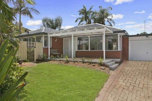 6 CANBERRA CRESCENT, Campbelltown NSW 2560