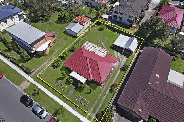 26 Farnell Street, Chermside QLD 4032