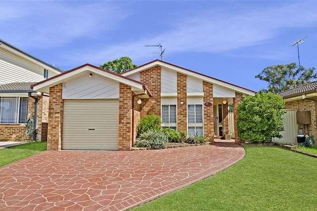 1 Apollo Close, St Clair NSW 2759