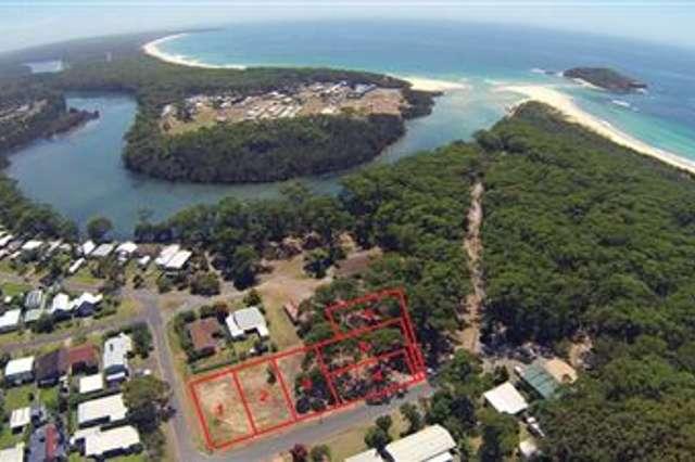 Lot 3 Beach Street, Lake Tabourie NSW 2539