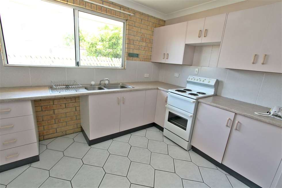 Second view of Homely unit listing, 5/111 Wilmington Street, Ayr QLD 4807