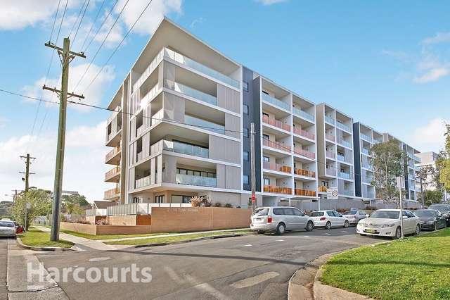 7/2-10 Tyler Street, Campbelltown NSW 2560