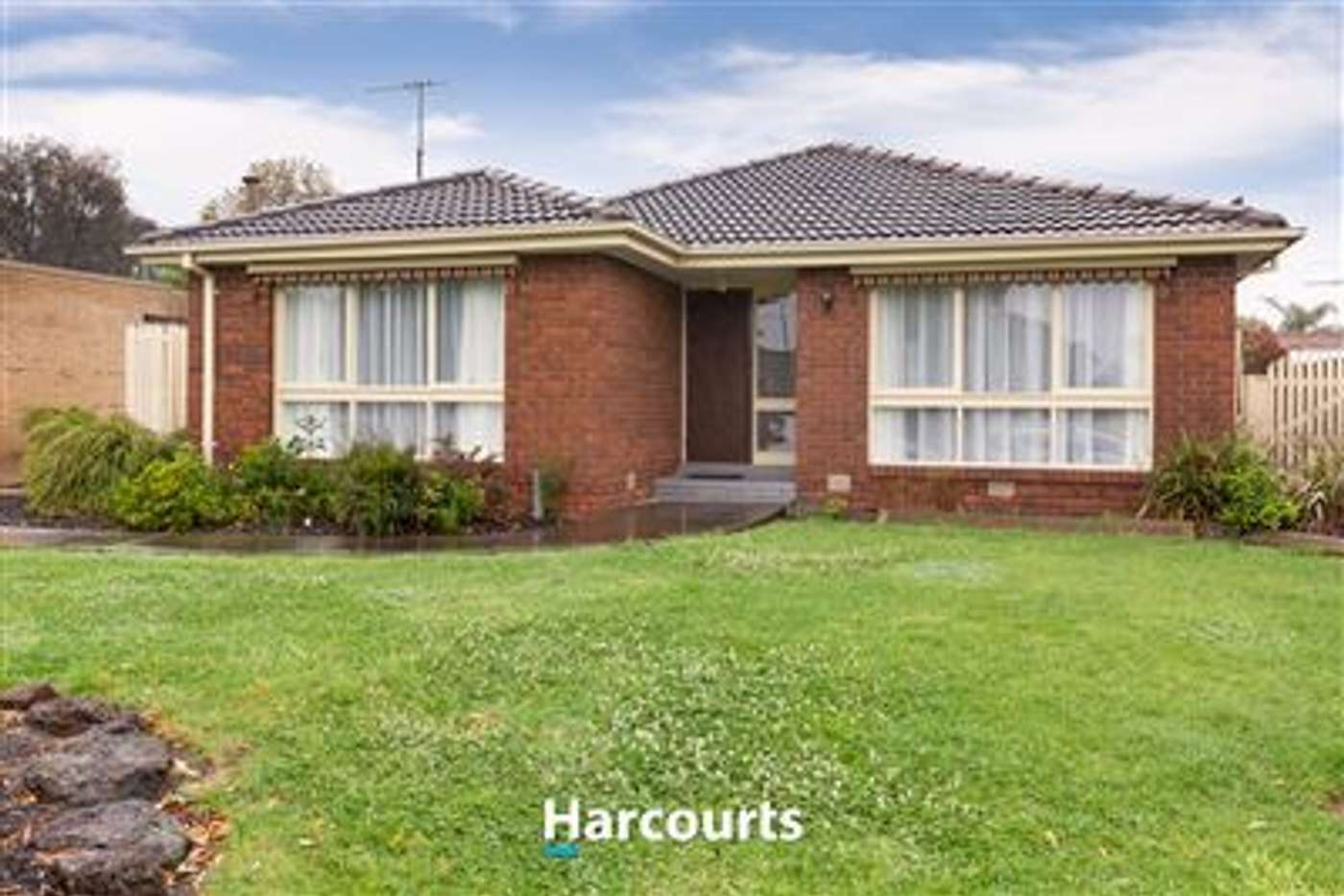 Main view of Homely unit listing, 14 Coniston Avenue, Berwick VIC 3806