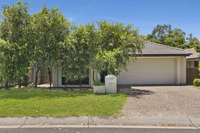23 Worchester Crescent, Wakerley QLD 4154