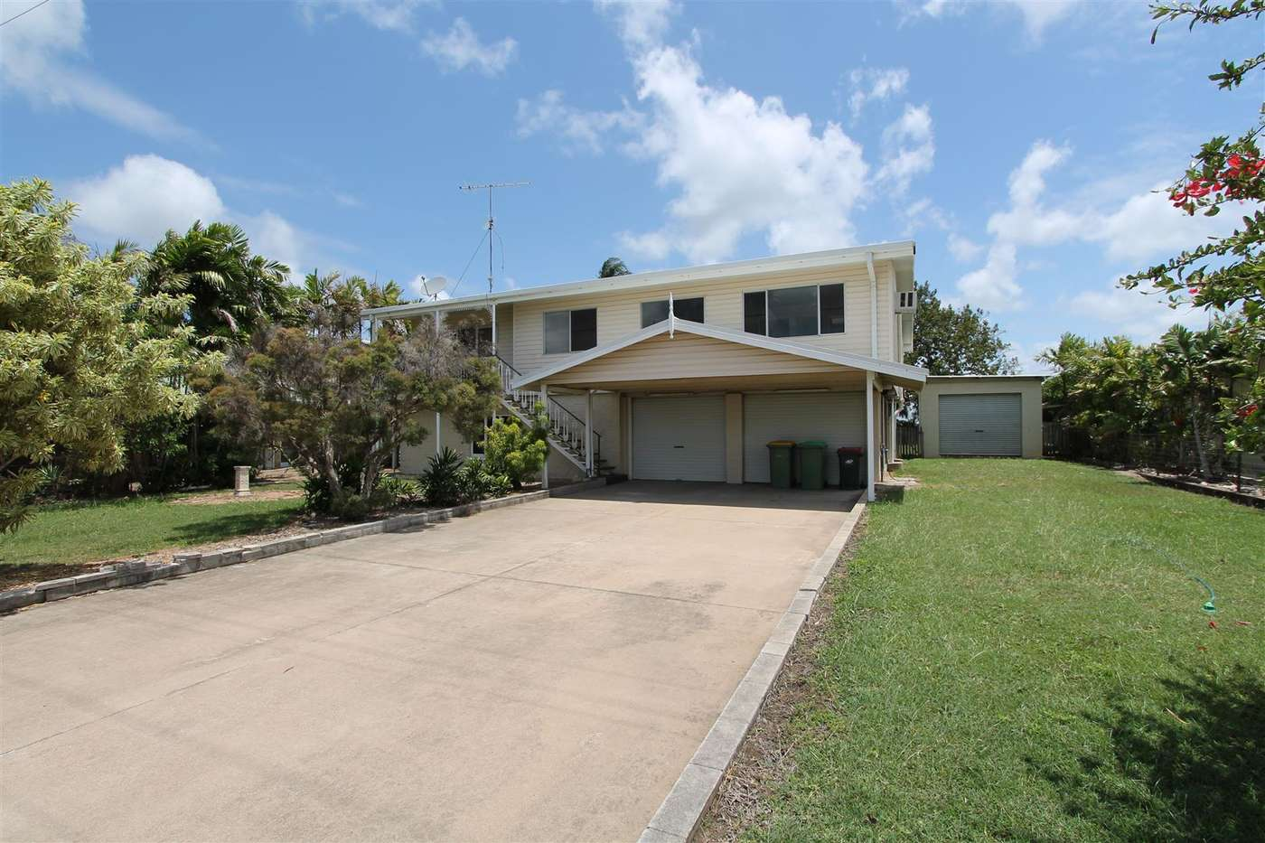 Main view of Homely house listing, 41 Stace Road, Ayr, QLD 4807