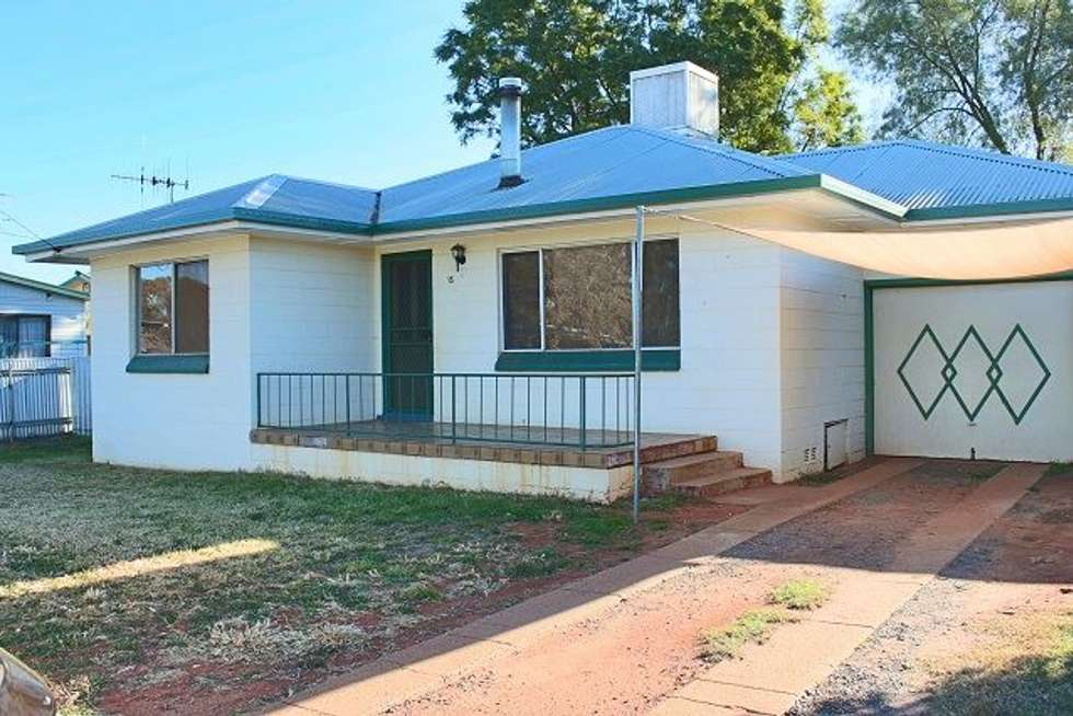 15 Woodiwiss Avenue, Cobar NSW 2835