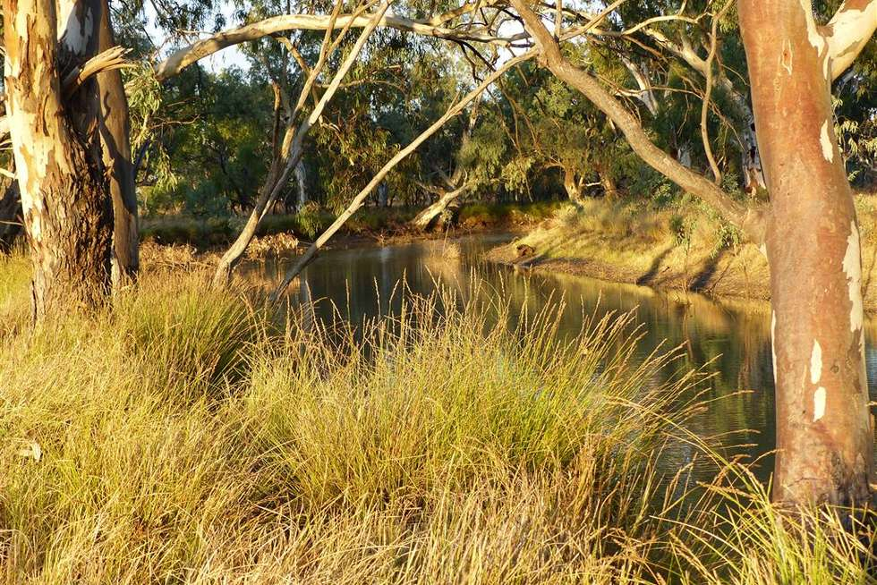 """Second view of Homely acreageSemiRural listing, . """"The Bluff"""", Roma QLD 4455"""