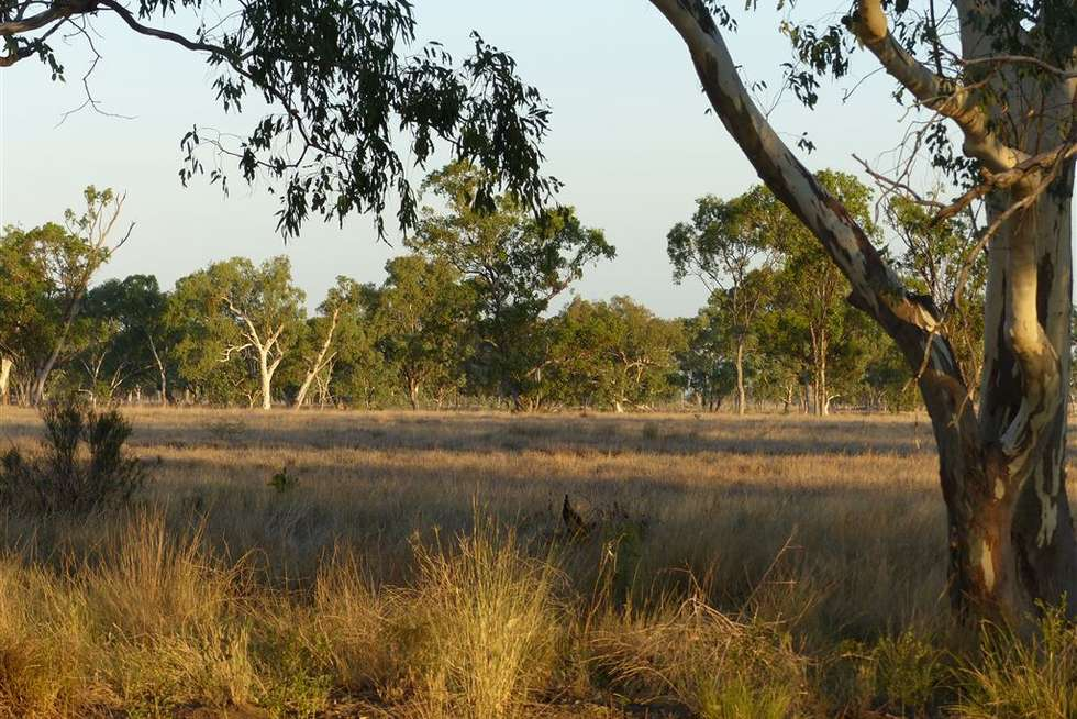"""Third view of Homely acreageSemiRural listing, . """"The Bluff"""", Roma QLD 4455"""