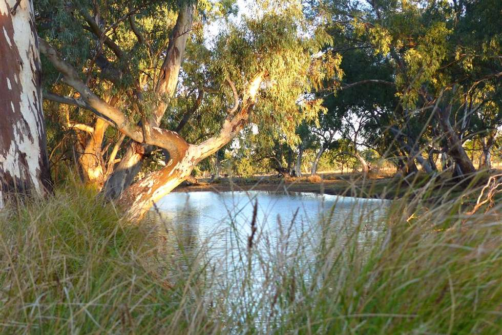 """Fourth view of Homely acreageSemiRural listing, . """"The Bluff"""", Roma QLD 4455"""