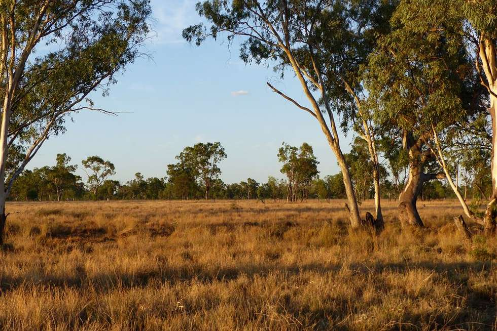 """Fifth view of Homely acreageSemiRural listing, . """"The Bluff"""", Roma QLD 4455"""