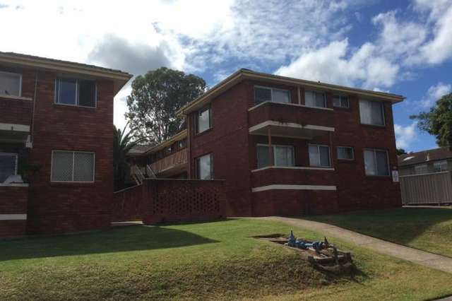 6/86-88 Dumaresq Street, Campbelltown NSW 2560