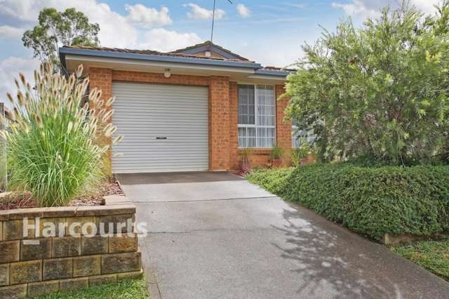 25 Alyan Place, St Helens Park NSW 2560