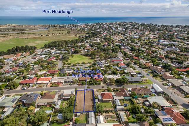14 and 14a Castine Street, Port Noarlunga SA 5167