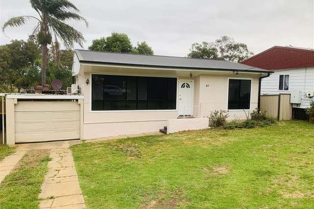 67 Christine Crescent, Lalor Park NSW 2147
