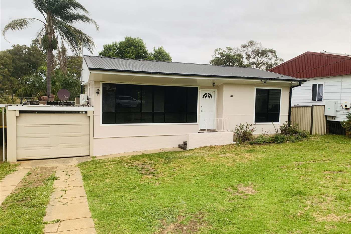 Main view of Homely house listing, 67 Christine Crescent, Lalor Park NSW 2147