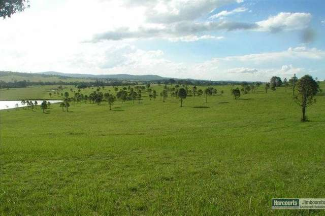 Lot 11 Cnr Beaudesert Nerang Road & Biddaddaba Creek Road, Boyland QLD 4275